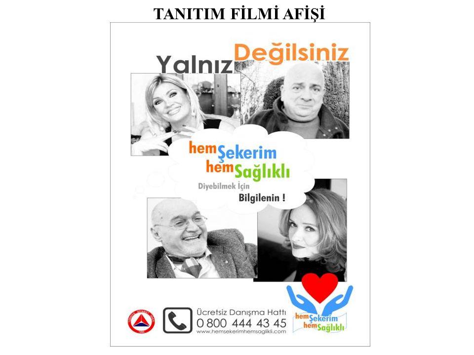 TANITIM FİLMİ AFİŞİ