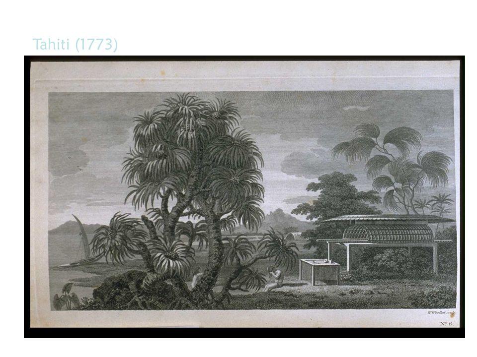 Tahiti (1773)