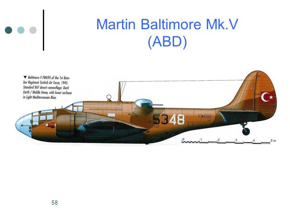 58 Martin Baltimore Mk.V (ABD)