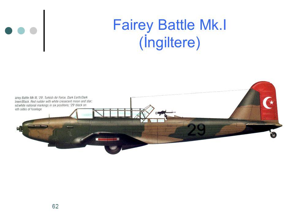 62 Fairey Battle Mk.I (İngiltere)