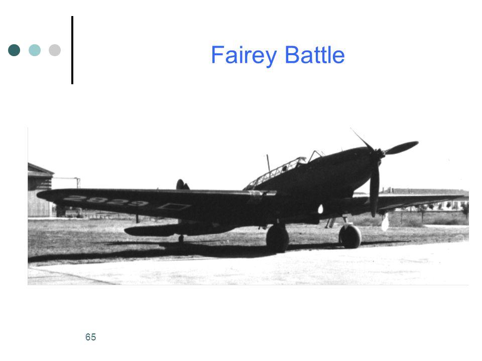 65 Fairey Battle