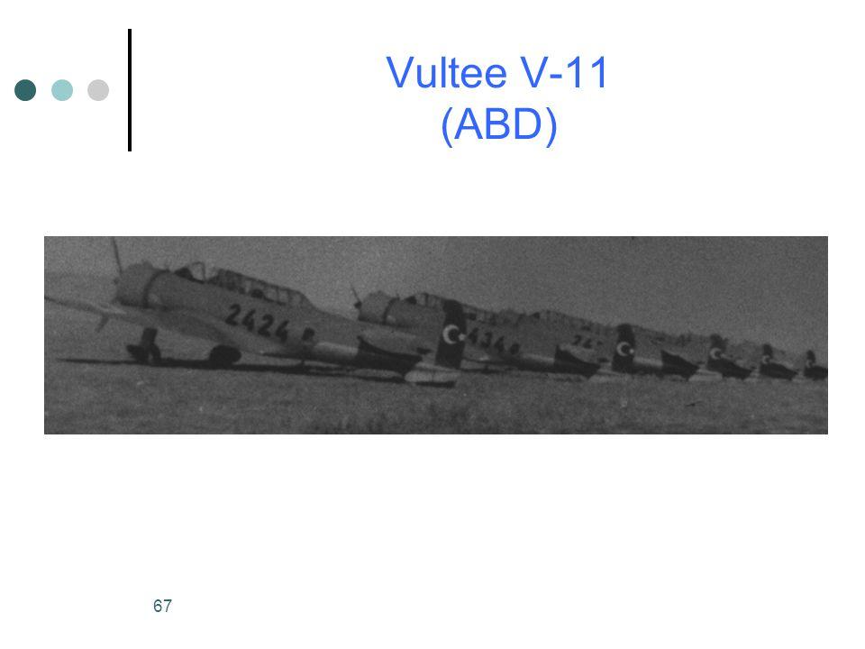67 Vultee V-11 (ABD)