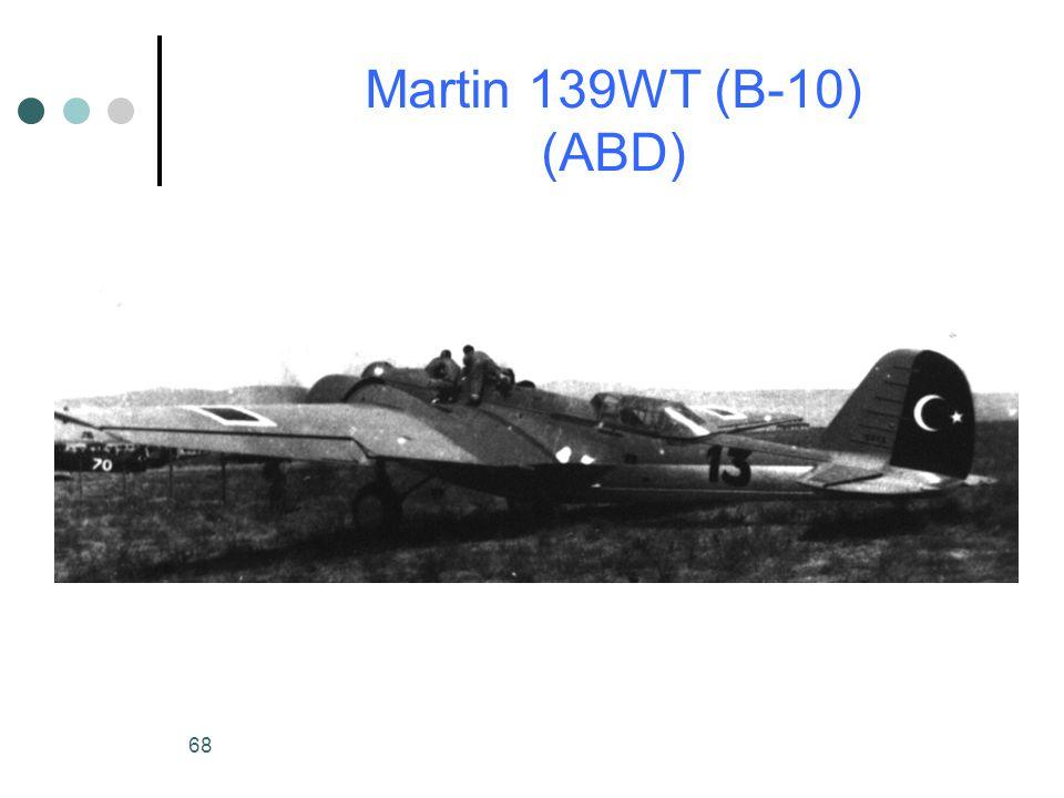 68 Martin 139WT (B-10) (ABD)