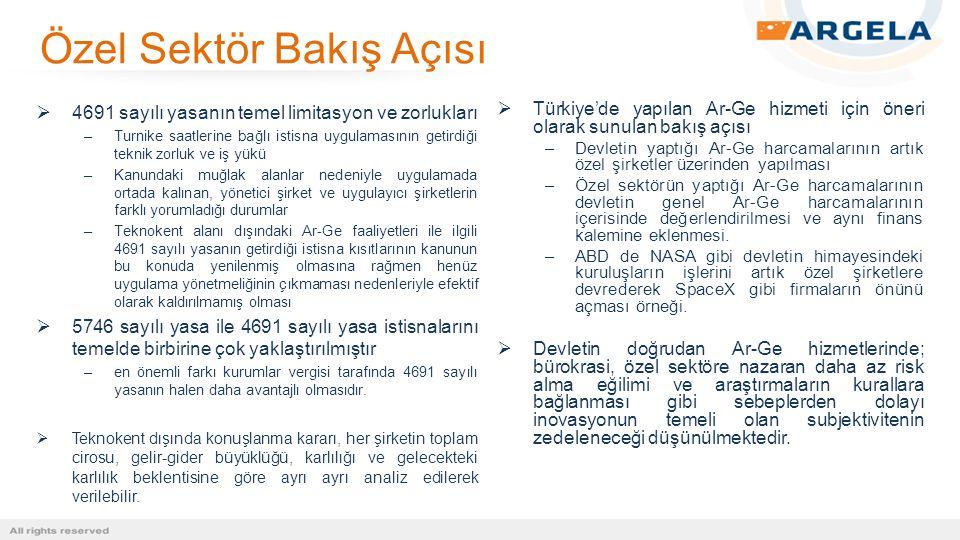  4691 sayılı yasanın temel limitasyon ve zorlukları –Turnike saatlerine bağlı istisna uygulamasının getirdiği teknik zorluk ve iş yükü –Kanundaki muğ