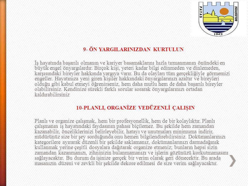 BELEDİYENİN TANIMI Belediyeler, 1982 tarihli T.C Anayasası'nın 127.