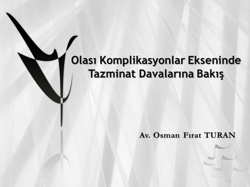 Av. Osman Fırat TURAN