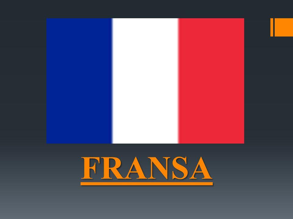Fransa'da Sanayi  Dünyanın önde gelen sanayi ülkelerindendir.