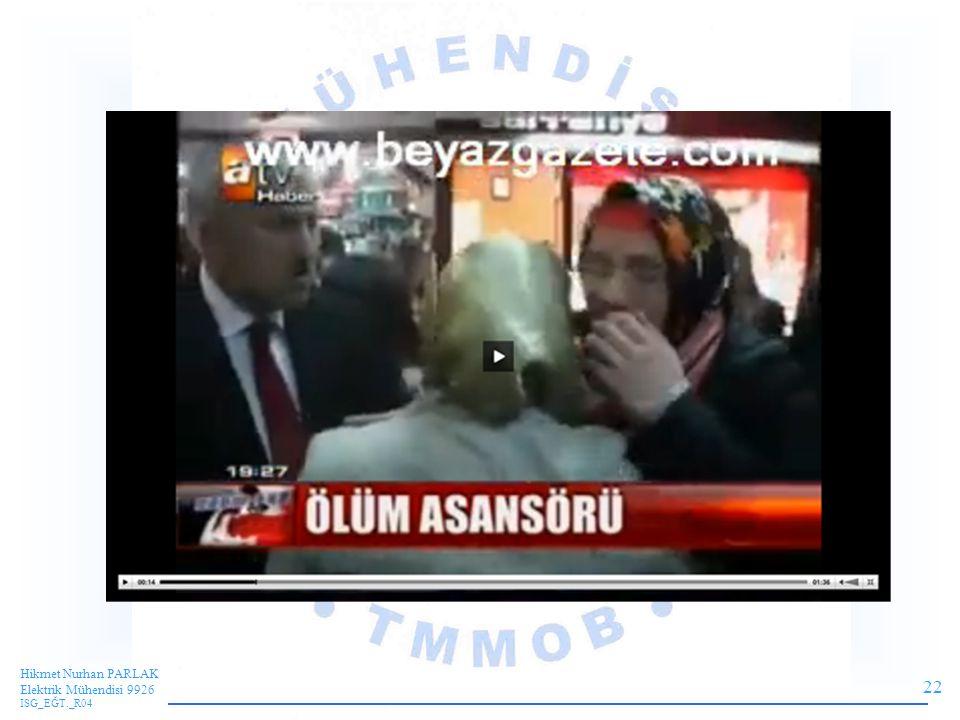 22 Hikmet Nurhan PARLAK Elektrik Mühendisi 9926 ISG_EĞT._R04