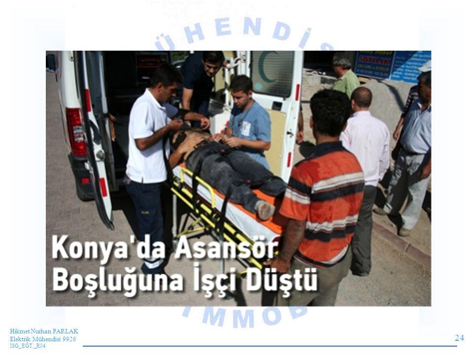 24 Hikmet Nurhan PARLAK Elektrik Mühendisi 9926 ISG_EĞT._R04