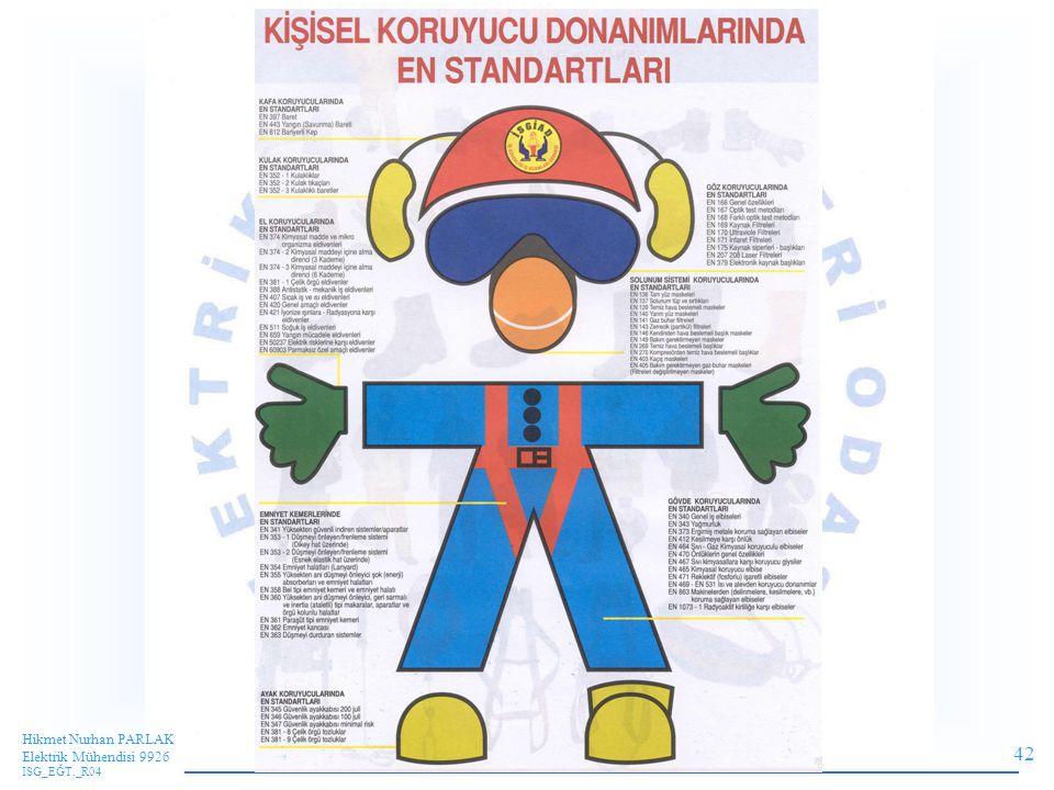42 Hikmet Nurhan PARLAK Elektrik Mühendisi 9926 ISG_EĞT._R04