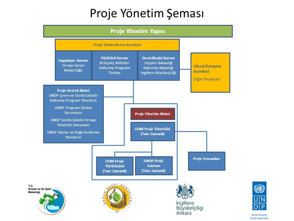 2.1 SOY kapsamındaki su ve orman ilişkisini güçlendirmek için var olan kurumsal düzenlemelerin geliştirilmesi amacıyla alternatiflerin oluşturulması.