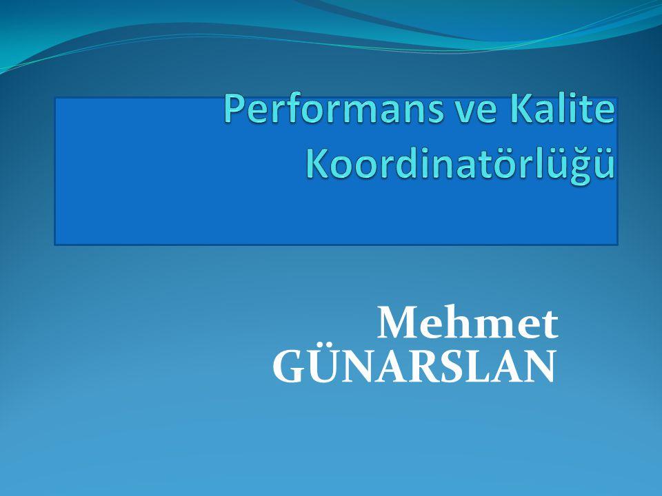 Mehmet GÜNARSLAN
