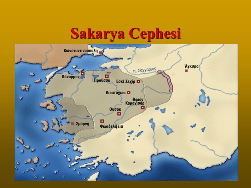 Sakarya Cephesi