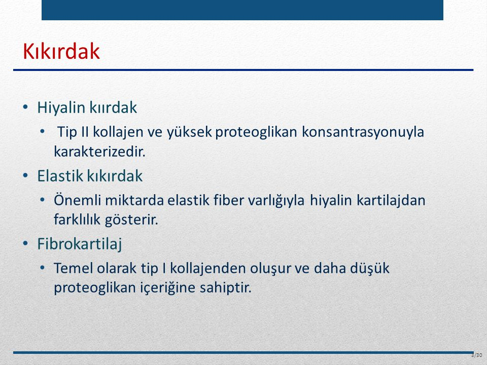 Kalsiyum düzeyi Plazma konsantrasyonu 8.8-10.3 mg/dl.