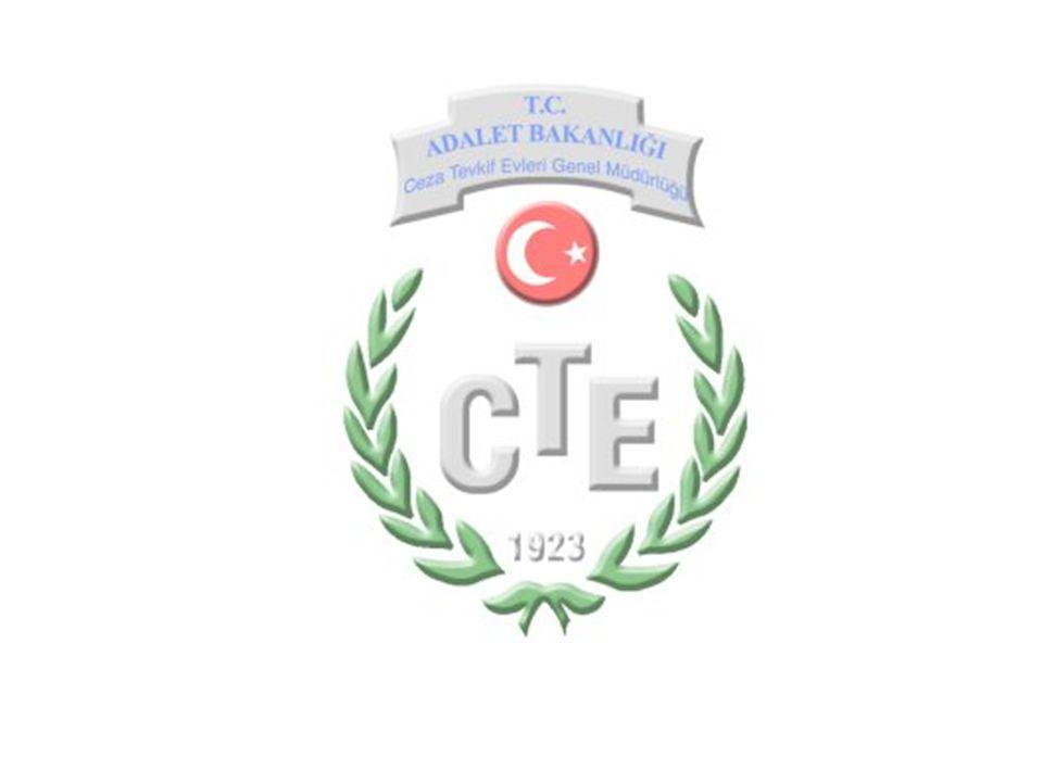T.C. ADALET BAKANLIĞI Şebinkarahisar Cumhuriyet Başsavcılığı Denetimli Serbestlik Müdürlüğü