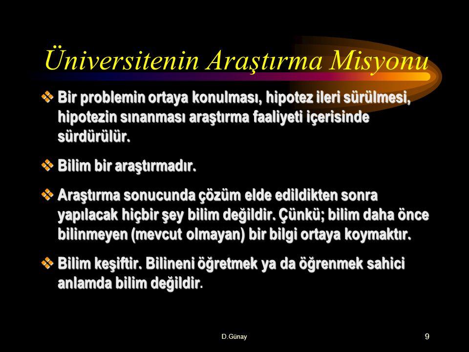 Evrensel Üniversite 3.