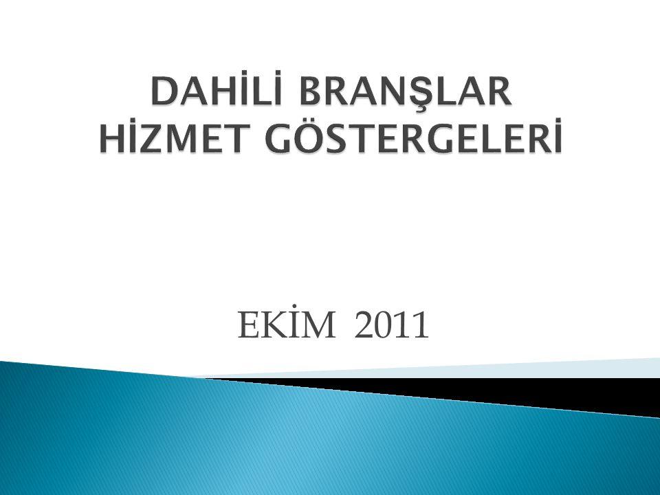 EKİM 2011