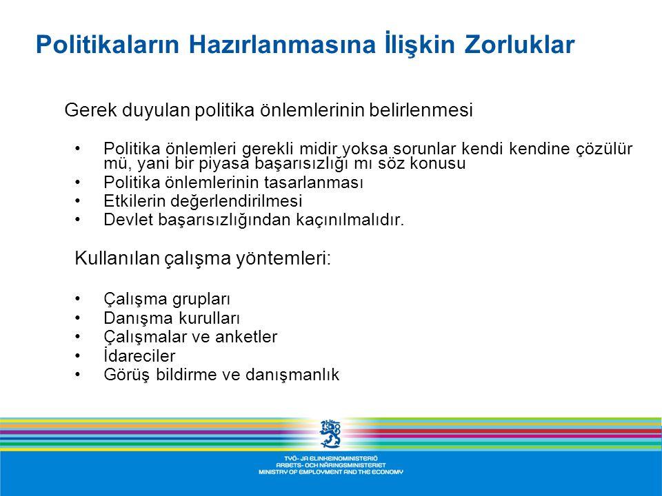 Bilgi Yönetimi İşbirliği forumları: 1.Kurumsal yönlendirme forumu 2.Kurumsal politika yönlendirme forumu 3.Performans yönetimi forumu 4.Kurumsal işbirliği grubu