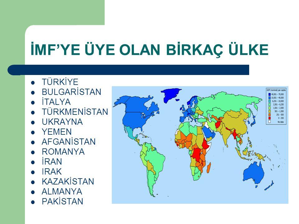 OECD Ekonomik Kalkınma ve İşbirliği Örgütü bazen de İktisadi İşbirliği ve Gelişme Teşkilatı uluslararası bir ekonomi örgütüdür.