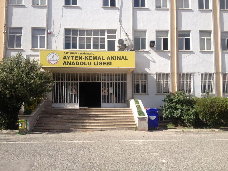 Okulumuz 1996-1997 Oğretim yılı itibarıyla M.E.B.