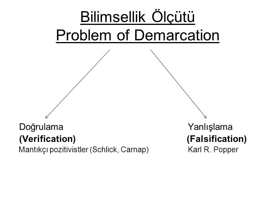 Analitik ve Sentetik Önermeler Analitik önerme: Yüklemi öznesi hakkında yeni bir bilgi vermez.