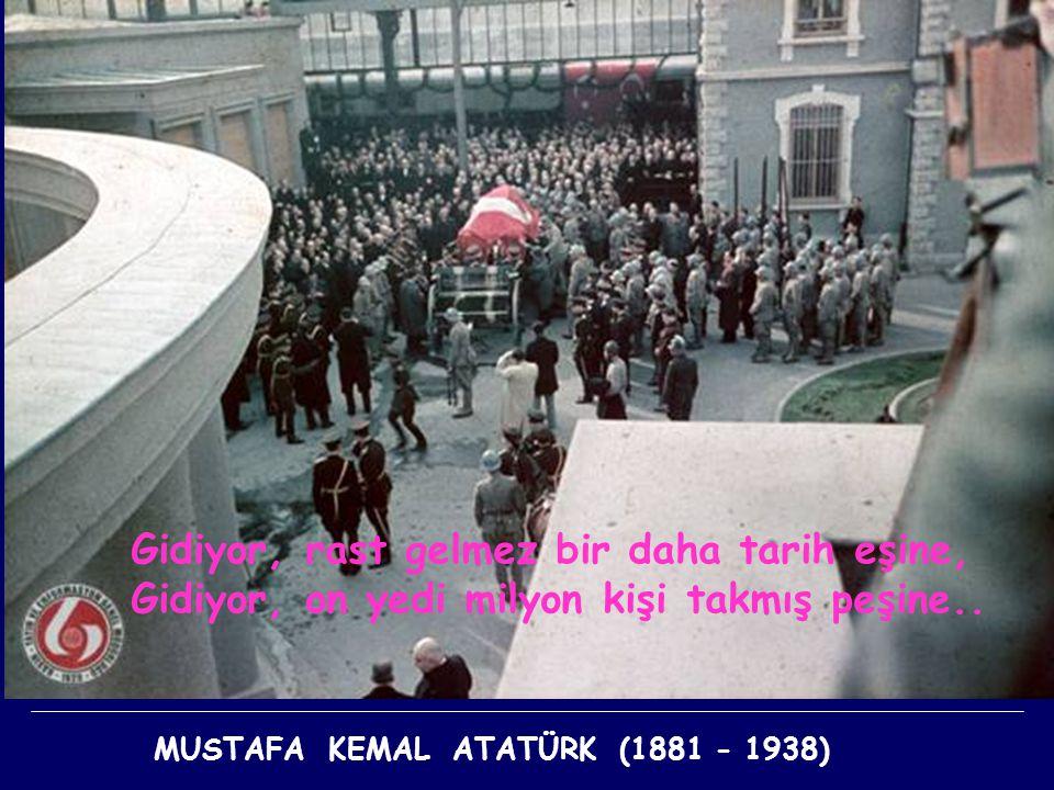 İÇİMİZDE YAŞIYOR MUSTAFA KEMAL ATATÜRK (1881 – 1938) Macar Rapsodisi, No: 2 / Frantz Liszt