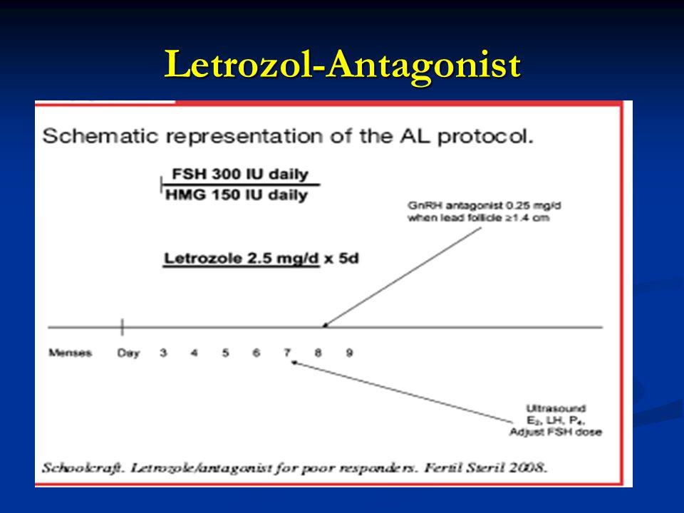 Letrozol-Antagonist