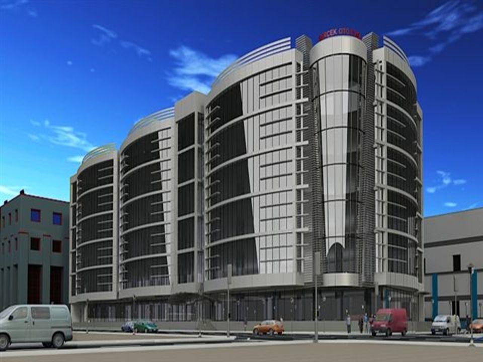 Uluslararası Standartlarda Tasarlanmış, Ayrıcalıklı A+Ofisler Günümüz iş dünyası yüksek plazalardan daha az katlı, geniş, ferah ofis alanlarını tercih etmeye başlamıştır.