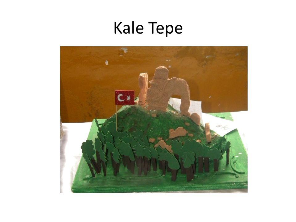 Kale Tepe