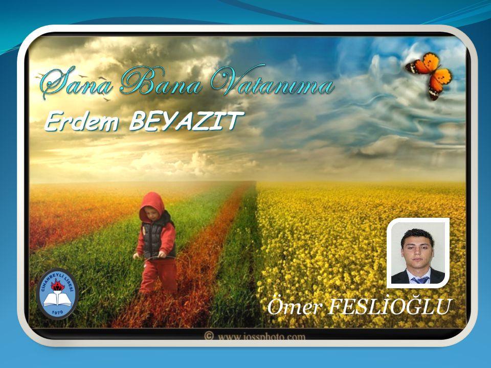 Halil ALTINBİLEZİK Gülşah ARICAN