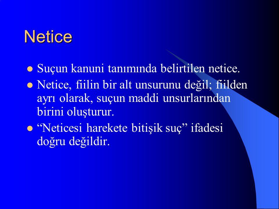 Mütemadi suç Kişiyi hürriyetinden yoksun kılma (m. 109, f. 1), Suç işlemek amacıyla kurulmuş örgütü yönetmek, bu örgüte üye olmak (m. 220, f. 1, 2), İ