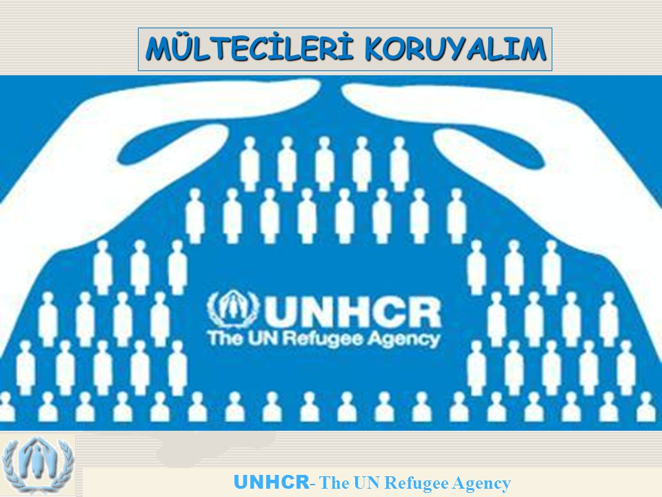 UNHCR - The UN Refugee Agency