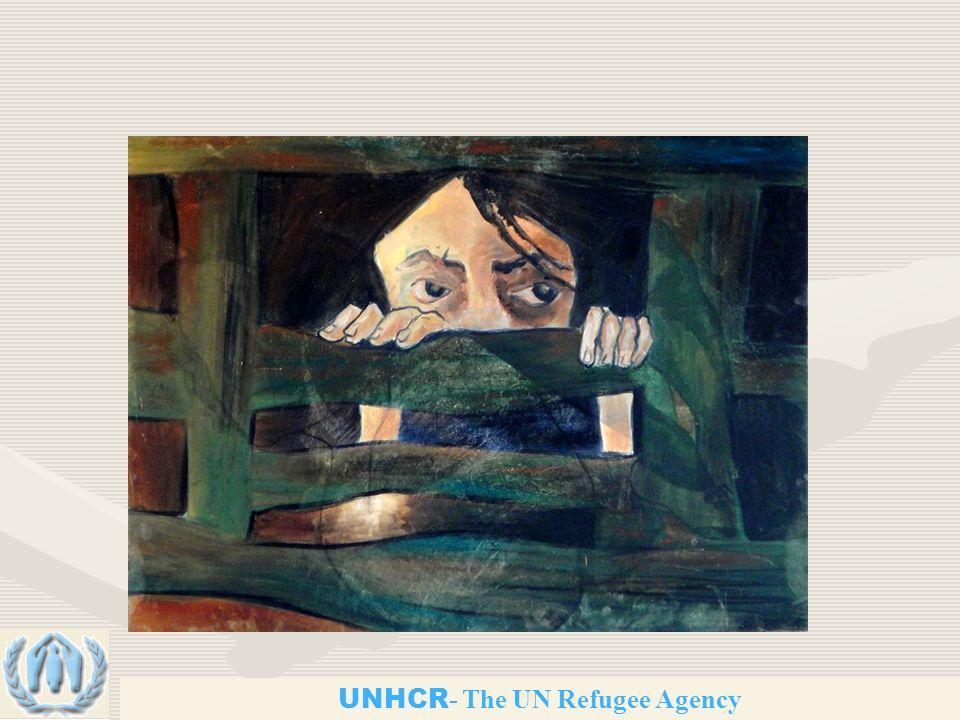 UNHCR - The UN Refugee Agency