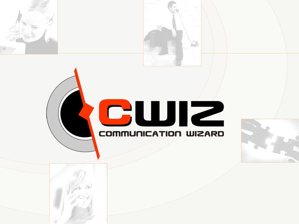 CWIZ Dialer Operasyon Verimliliğind e Akıllı Seçim