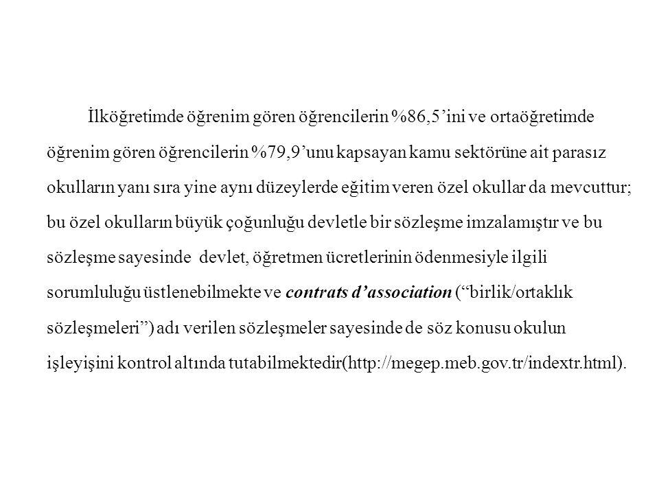 ORTAÖĞRETİM I.