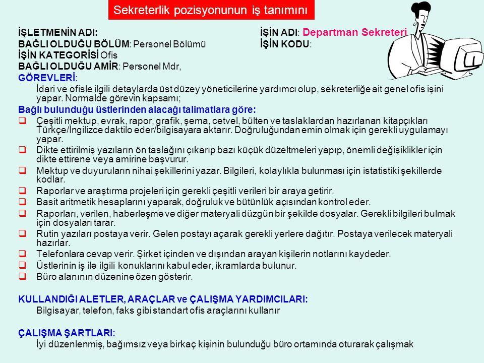 24 BU POZİSYON İÇİN 2.