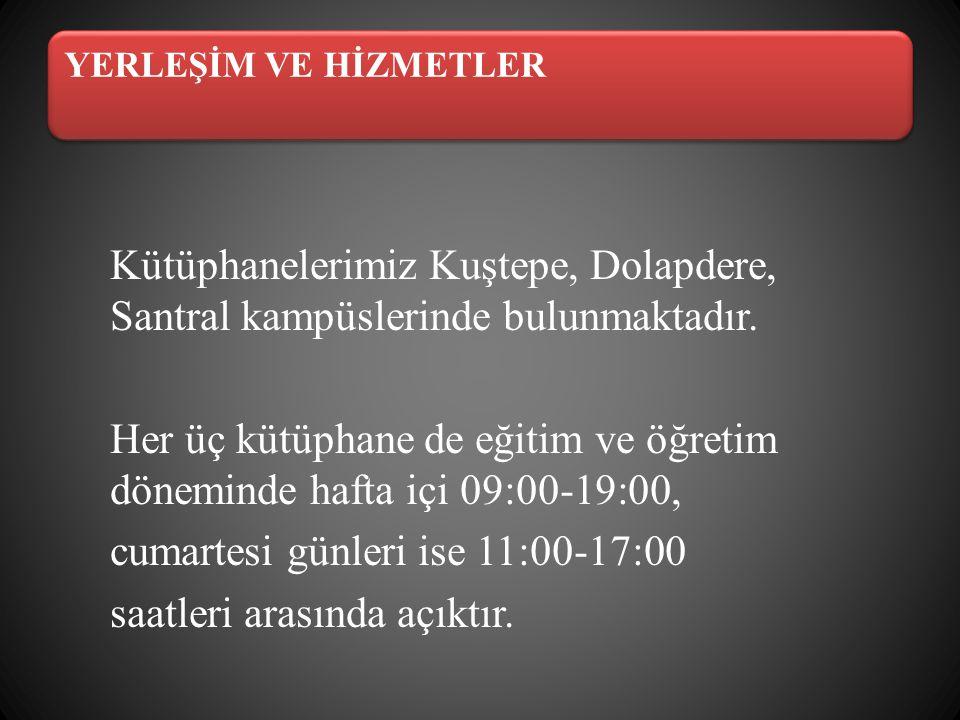 İstanbul Bilgi Üniversitesi Kütüphanesi'ne http://library.bilgi.edu.tr adresinden ulaşılmaktadır.http://library.bilgi.edu.tr İstanbul Bilgi Üniversitesi Kütüphanesi'ne http://library.bilgi.edu.tr adresinden ulaşılmaktadır.http://library.bilgi.edu.tr