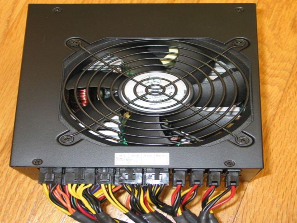 Daha düzenli güç seçenekleri Elektrik şebekesinin düzenli bir akım sağlayamadığı durumlarda kullanacağınız çeşitli aygıtlar, bilgisayarlarınızın ve bileşenlerinin ömrünü uzatır.