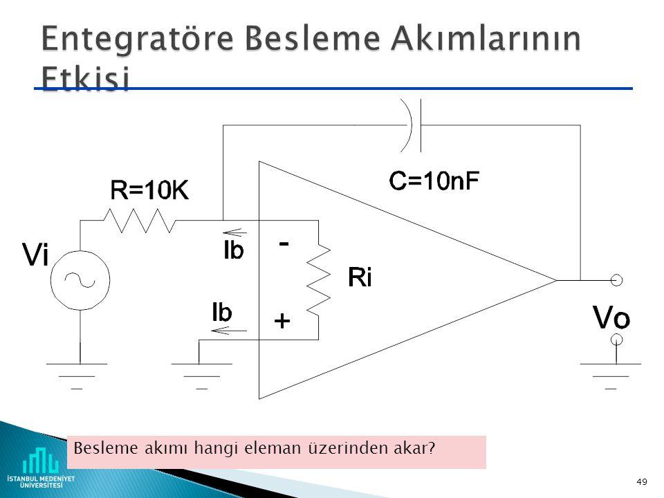 48 G/G L f/f c 0.1110100 0.1 0.01 0 10 100 Slope = -1 1 -3  /2 Fazf/f c -5  /4 -- G/G L nin f/f c ye göre değişimini çiz Faz değişimini f/f c göre