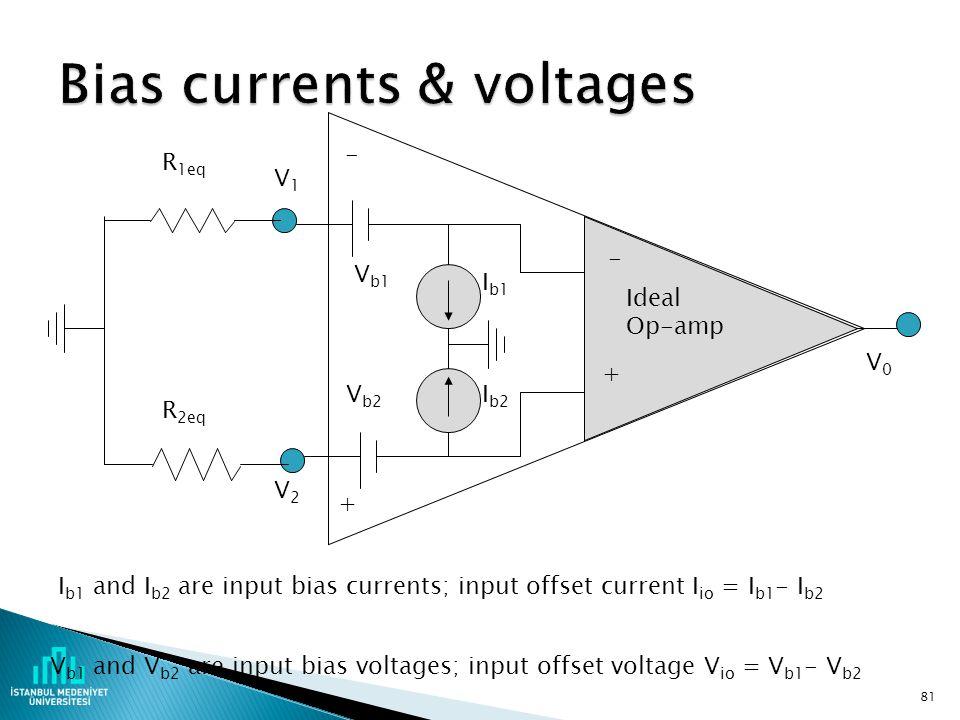 80 VSVS -V S V CM V CM = common mode input voltage - V S – 0.7V < V CM < V S + 0.7V VOVO - V S + 1 V < V O < V S – 1 V 3 V < V S < 18 V V S = supply v