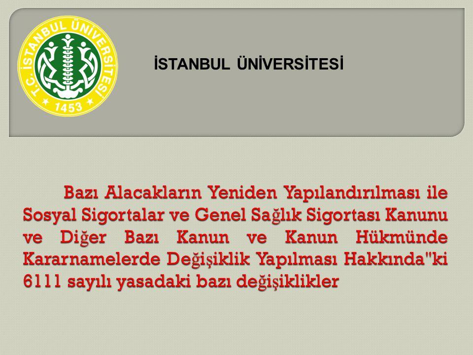 173 Profesörlük Profesörlü ğ e atanmak için:  Profesörlüğe yükseltilmek için gerekli şartları taşıyan doçentler  Doçentlik sınavını başarmış sayılarak yabancı ülkelerde aldığı unvanın eşdeğerliliği kabul edilen adaylardan profesörlüğe yükseltilmek için gerekli şartları taşıyanlar  Profesörlüklerinin Türkiye'de geçerli sayılması Üniversitelerarası Kurul kararıyla kabul edilenler atanır.