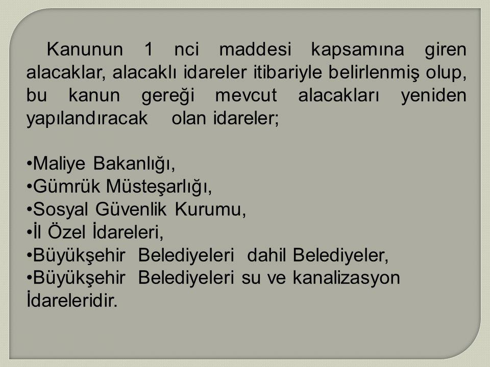 Serbest Kadro: I Sayılı Cetvel ile II Sayılı Cetvelin farkıdır. 125
