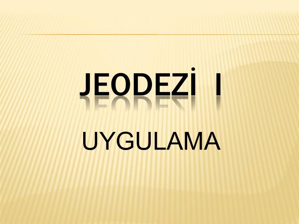 UYGULAMA