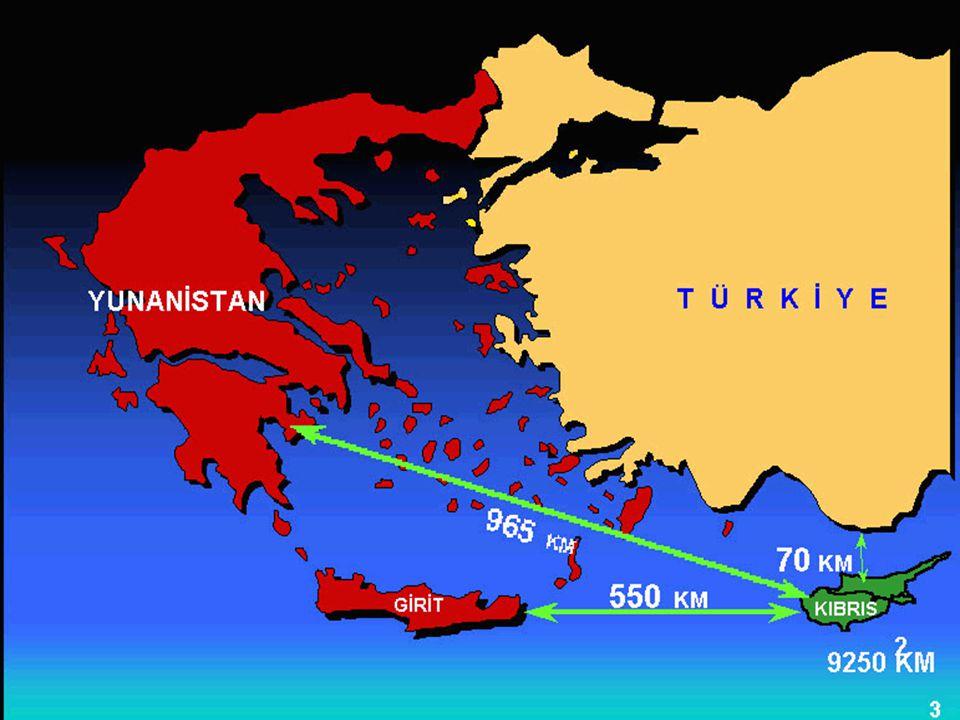 Kıbrıs Cumhuriyeti (1960-1963) 15 Temmuz 1974 tarihinde, Yunan askeri cuntası altında Dimitrios Ioannides ile adayı birleştirmeye yönelik, Kıbrıs ta bir darbe gerçekleştirilmiştir.Yunan askeri cuntasıDimitrios Ioannides Türkiye Cumhuriyeti, gerçekleştirilen darbe nedeniyle Zürih ve Londra Antlaşması nın IV.