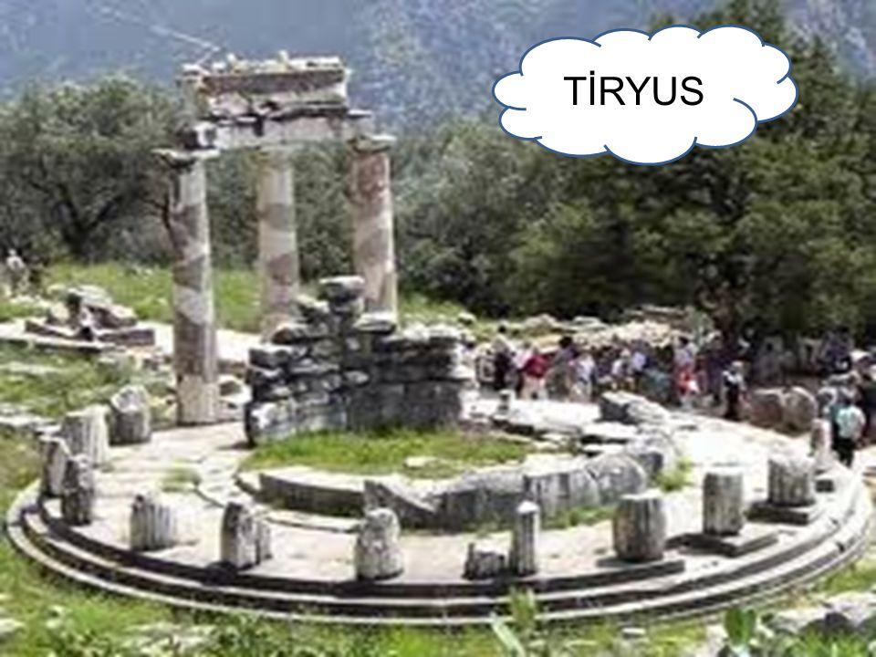 TİRYUS