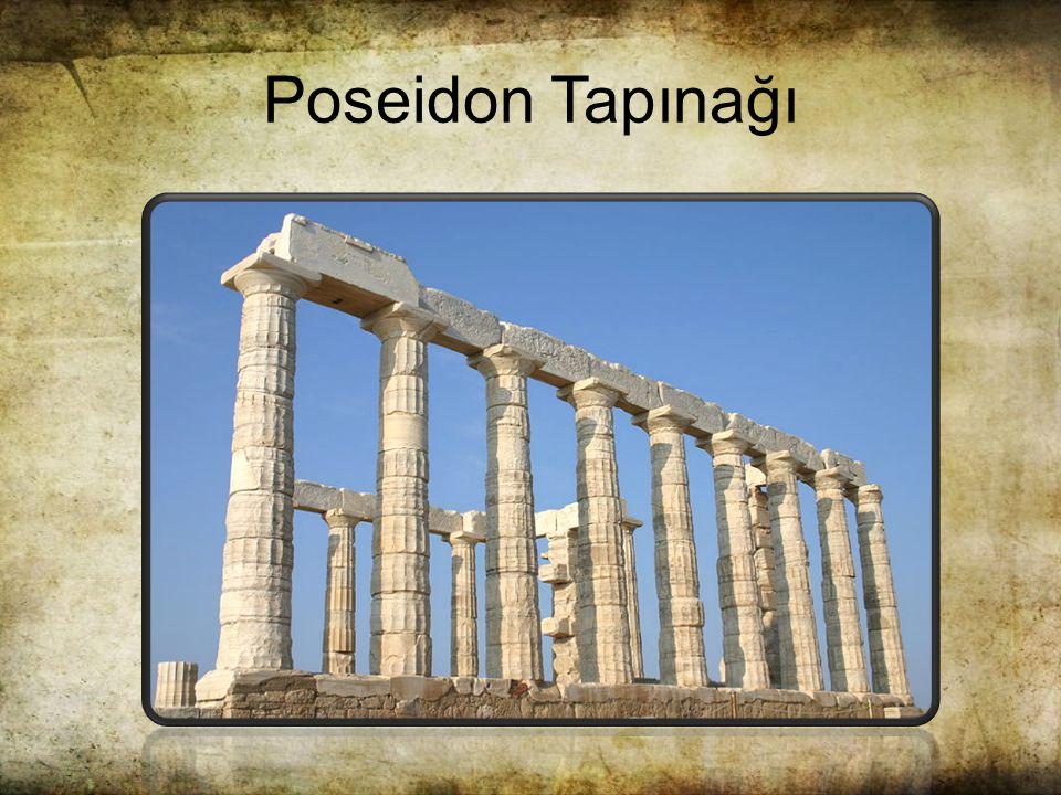 Poseidon Tapınağı