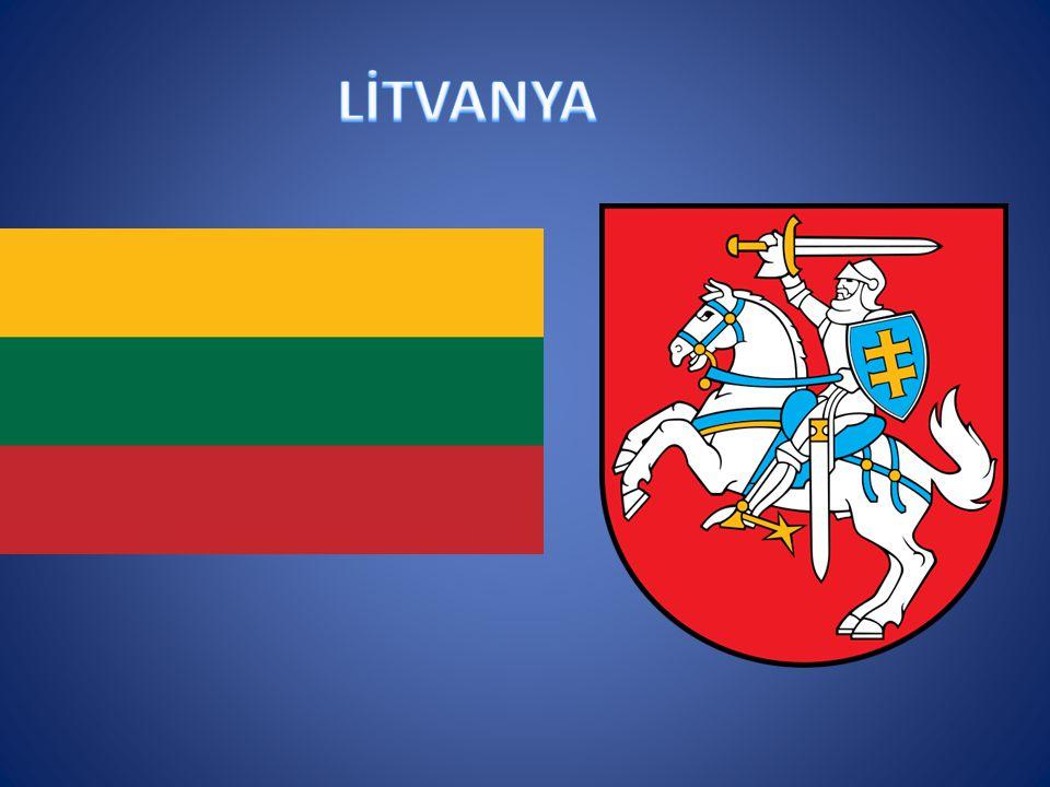 Konumu Genel özellikler Tarihi Coğrafyası Nüfus ve Sosyal Yaşam Eğitim Uluslararası İlişkiler ve Ekonomi Türkiye-Litvanya İlişkileri