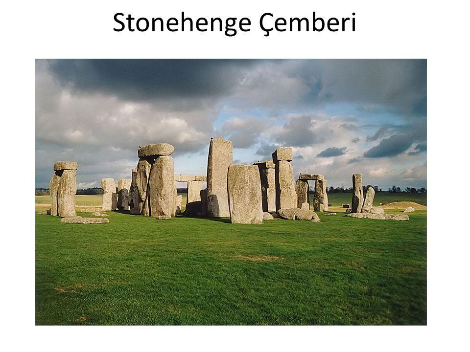 Stonehenge Çemberi