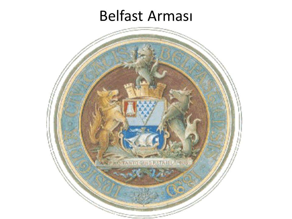 Belfast Arması