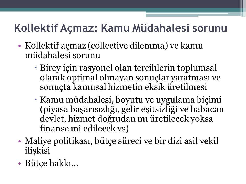 Ankara Üniversitesi Performans Programı 57 Performans Programı Çağrısı 1.